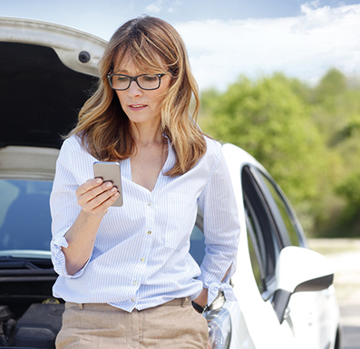 Car warrantiies provide 24/7 peace of mind